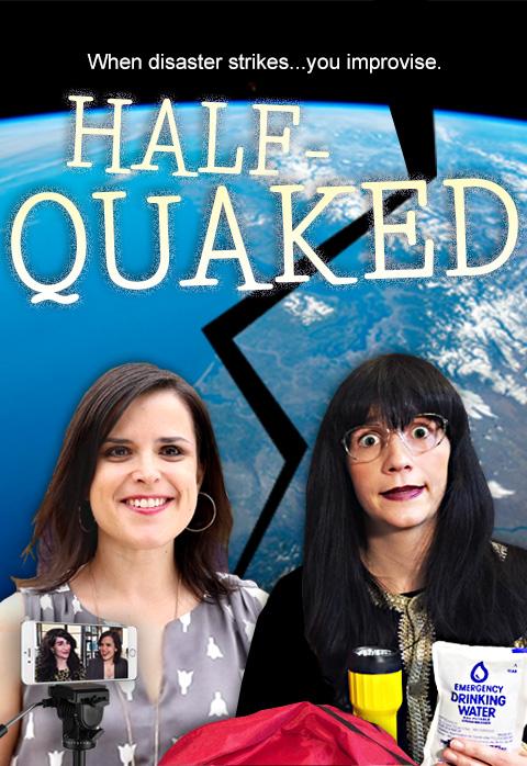 Half-Quaked Movie Poster